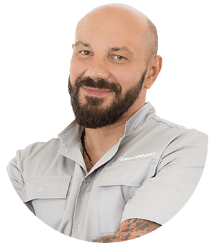 Бабинский Виталий Алексеевич
