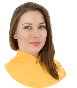 Мельникова Екатерина Николаевна
