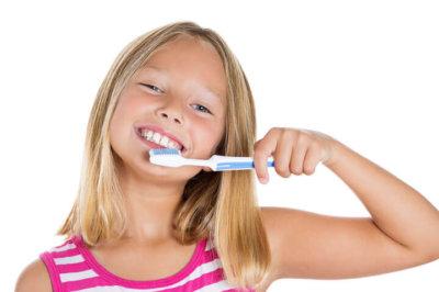 Гигиена полости рта у подростков