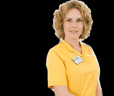 Главный врач, стоматолог-терапевт, стоматолог-хирург Нефедова Татьяна Алексеевна