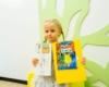 Открытие стоматологической клиники для детей Крокодент