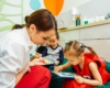 Открытие детской стоматологии CrocoDent