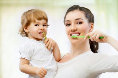 Стоматологические правила для родителя