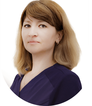 Резвая Оксана Валерьевна