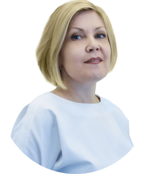 Савельева Анна Георгиевна