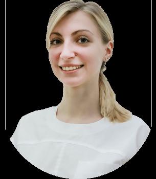 Клёнкина Ирина Александровна