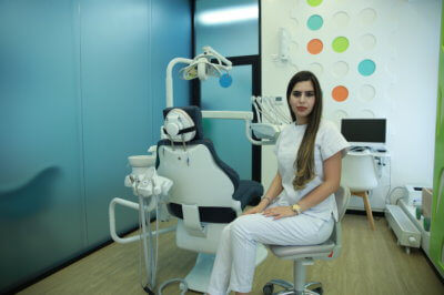 Когда посещать ортодонта?