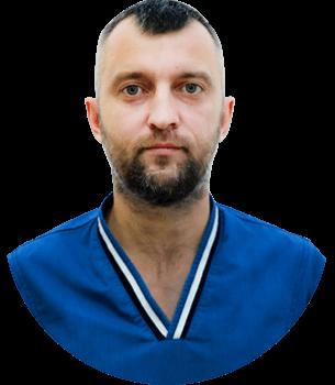 Конохов Павел Вячеславович