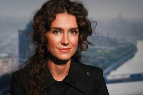 Основательница клиники CrocoDent София Биржина приняла участие в съемках программы «Медицина Будущего».