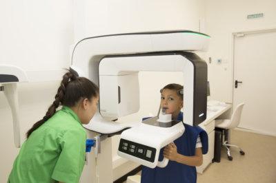 виды рентгена детская стоматология