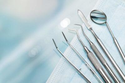 стерилизация инструментов в стоматологии