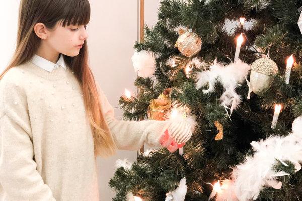 CrocoDent поздравляет всех с наступающим Новым Годом и Рождеством!