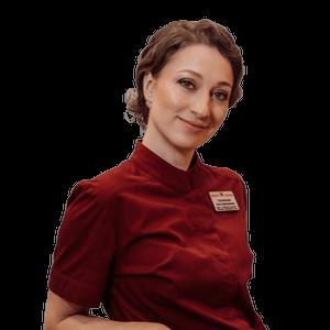 Стоматолог-ортодонт Бисеркина Анна Дмитриевна