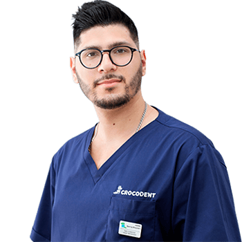 Хирург-имплантолог Галяс Виктор Игоревич
