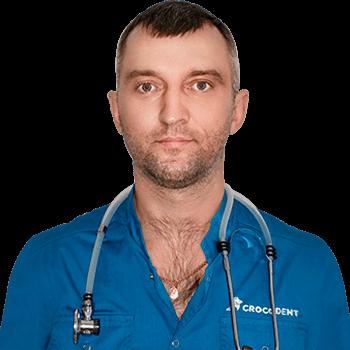 Анестезиолог-реаниматолог Конохов Павел Вячеславович